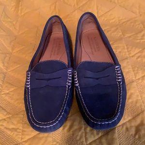 Ralph Lauren loafers....